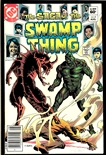 Swamp Thing (Vol 2) #4
