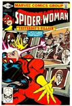 Spider-Woman #33