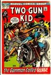 Two-Gun Kid #105