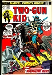 Two-Gun Kid #108