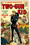 Two-Gun Kid #36