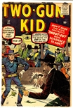 Two-Gun Kid #57