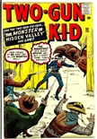 Two-Gun Kid #58