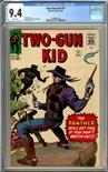 Two-Gun Kid #77