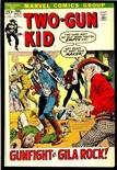 Two-Gun Kid #104