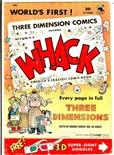 Whack Comics #1