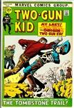 Two-Gun Kid #101