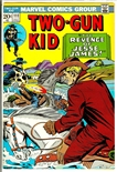 Two-Gun Kid #111