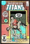 Tales of the Teen Titans #45