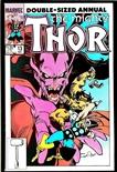 Thor Annual #13