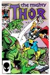 Thor #358