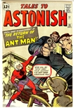 Tales to Astonish #35