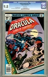 Tomb of Dracula #56