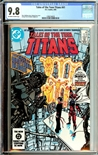 Tales of the Teen Titans #41