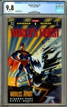 World's Finest (Vol 2) #1