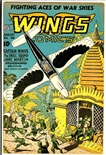 Wings Comics #48