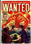 Wanted Comics #32