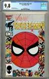 Web of Spider-Man #20
