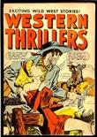 Western Thrillers #6