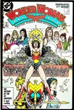 Wonder Woman (Vol 2) #1