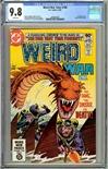 Weird War Tales #106